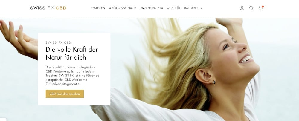 SwissFx Rabattcode und Gutschein