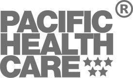 Pacific Health Care Gutscheine
