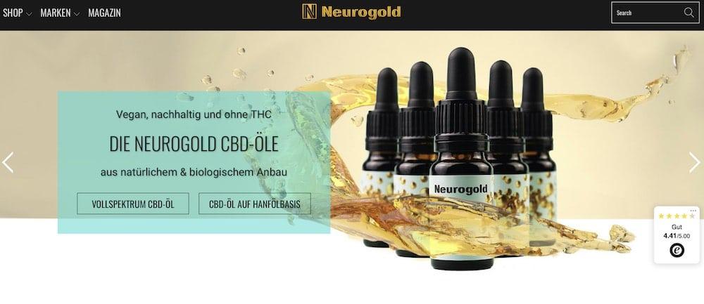 Neurogold Rabattcode und Gutschein